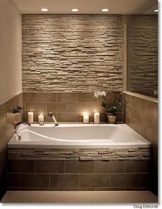 obklad do koupelny jak si vybrat amazing stone bathroom design ideas inspiration and